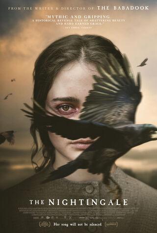 The Nightingale (2019) Main Poster