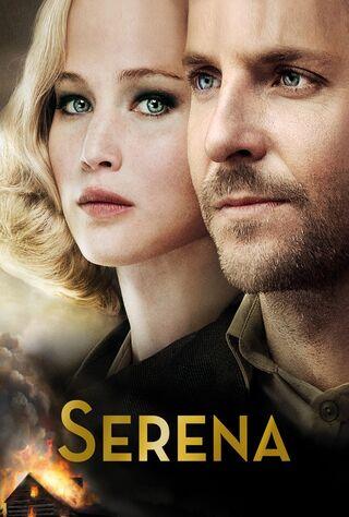 Serena (2015) Main Poster