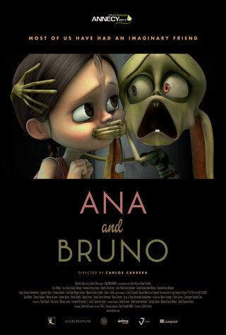 Ana Y Bruno (2018) Main Poster
