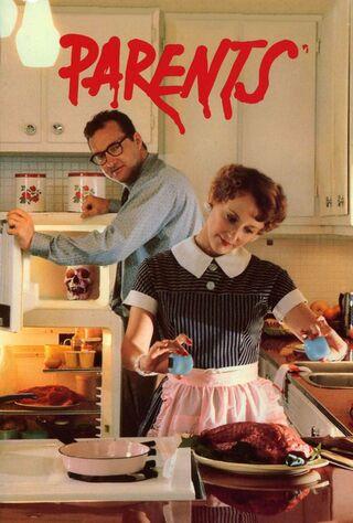 Parents (1989) Main Poster