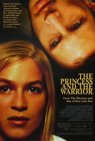 The Princess And The Warrior (2000) Main Poster