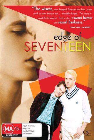 Edge Of Seventeen (2000) Main Poster