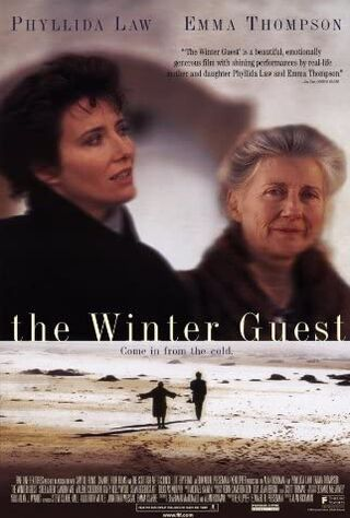 The Winter Guest (1997) Main Poster