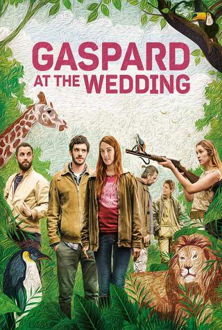 Gaspard At The Wedding (2018) Main Poster