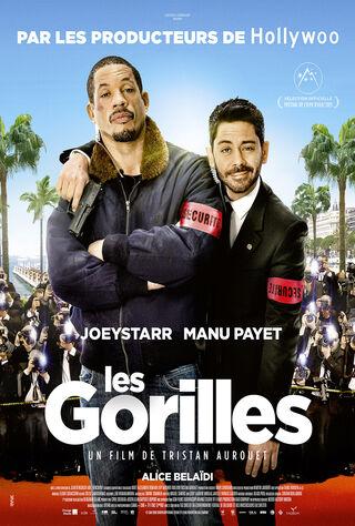 Les Gorilles (2015) Main Poster