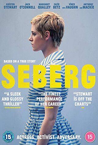 Seberg (2019) Main Poster