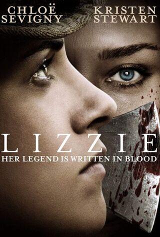 Lizzie (2018) Main Poster