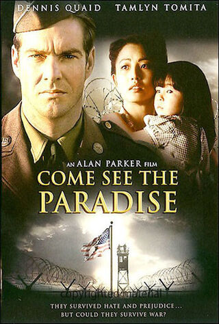 Come See The Paradise (1991) Main Poster