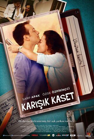 Karisik Kaset (2014) Main Poster