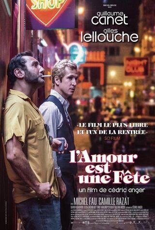 Paris Pigalle (2018) Main Poster