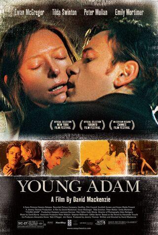 Young Adam (2003) Main Poster