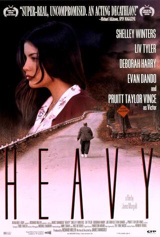 Heavy (1996) Main Poster