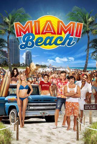 Miami Beach (2016) Main Poster