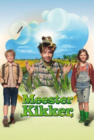 Meester Kikker (2016) Main Poster