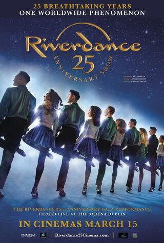 Riverdance 25th Anniversary Show (2020) Main Poster