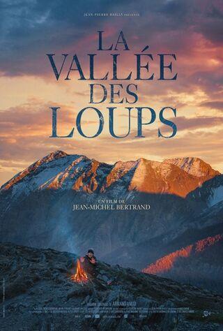 La Vallée Des Loups (2017) Main Poster