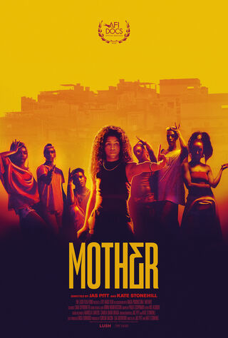 Mother (2020) Main Poster
