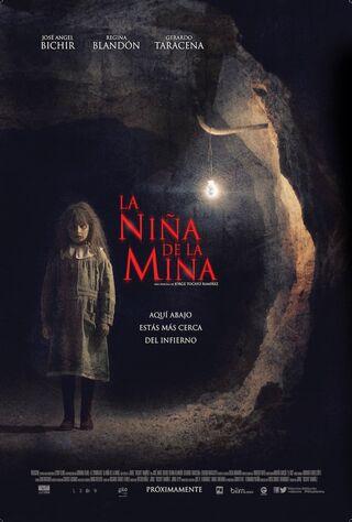 La Niña De La Mina (2016) Main Poster