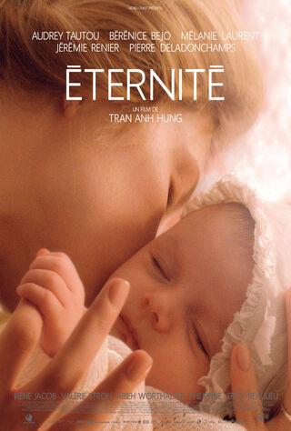 Eternity (2016) Main Poster