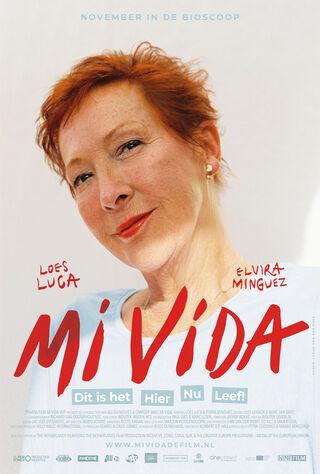 Mi Vida (2019) Main Poster