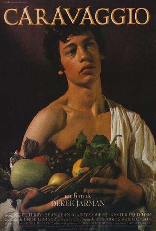 The Stolen Caravaggio (2018) Main Poster