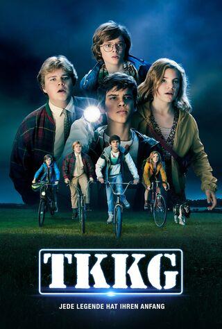 TKKG (2019) Main Poster