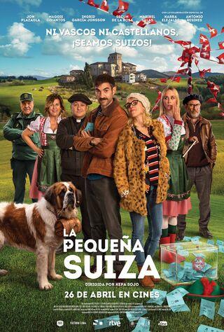 The Little Switzerland (2019) Main Poster