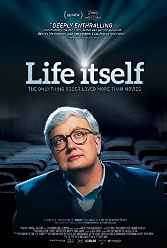 Life Itself (2014) Main Poster