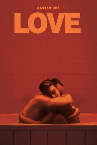 Love (2015) Main Poster