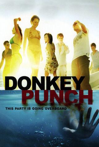 Donkey Punch (2008) Main Poster