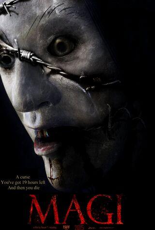 Magi (2016) Main Poster