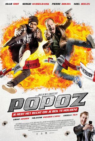 Popoz (2015) Main Poster
