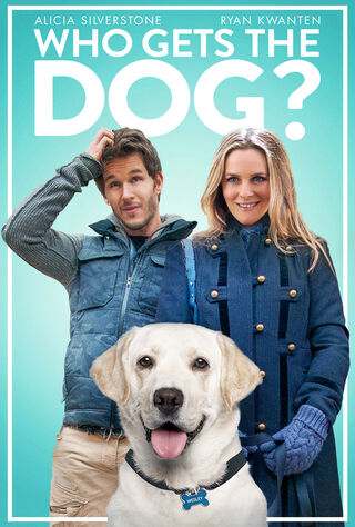 Who Gets The Dog? (2016) Main Poster