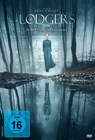 The Lodgers (2018) Main Poster