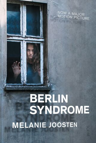 Berlin Syndrome (2017) Main Poster
