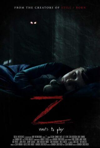 Z (2020) Main Poster