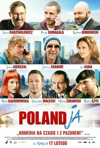 PolandJa (2017) Main Poster