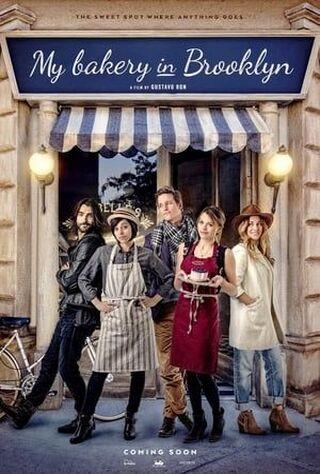 Bakery In Brooklyn (2017) Main Poster