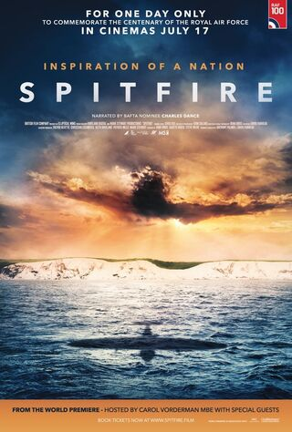 Spitfire (2018) Main Poster