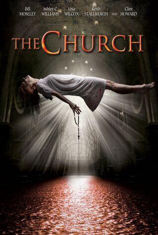 The Church (2019) Main Poster