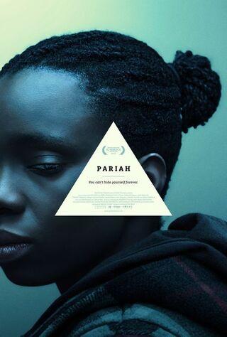Pariah (2012) Main Poster