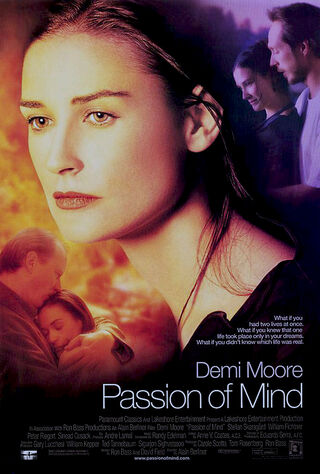 Passion Of Mind (2000) Main Poster
