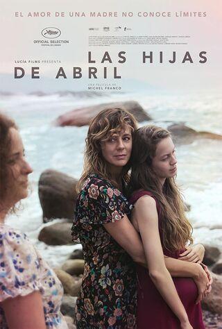 April's Daughter (2017) Main Poster