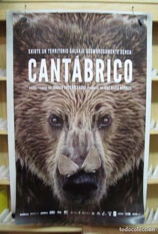 Cantábrico (2017) Main Poster