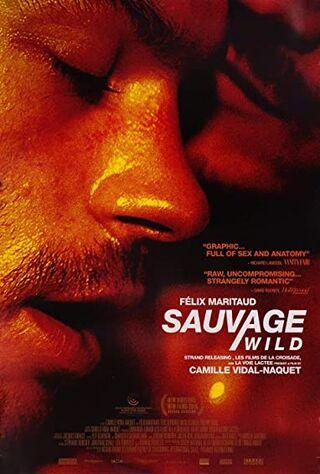 Sauvage / Wild (2019) Main Poster