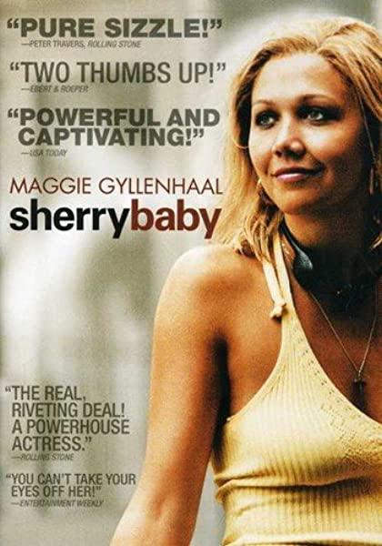 Sherrybaby (2007) Main Poster