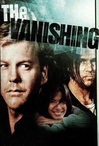 The Vanishing (2019) Main Poster