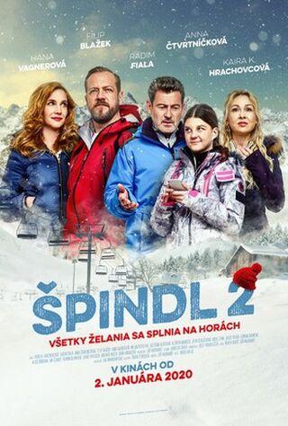 Spindl 2 (2019) Main Poster