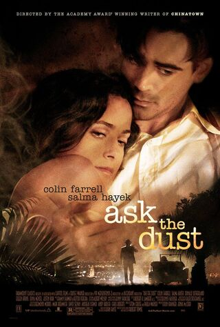 Ask The Dust (2006) Main Poster