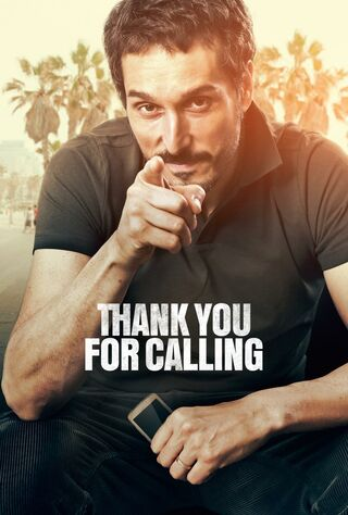 Thank You For Calling (2015) Main Poster